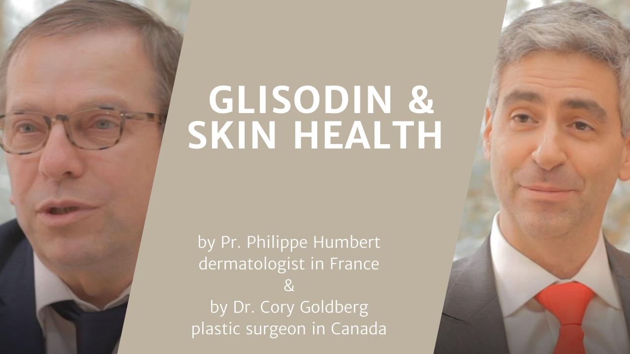 glisodin and skin health