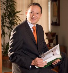 Dr John Gaviria
